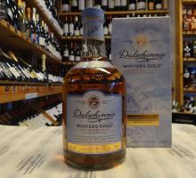 DALWHINNIE Winters Gold 43% - Whisky écossais