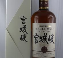 Whisky Single Malt MIYAGIKYO 12 ans 45%