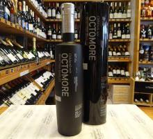 Whisky OCTOMORE SCOTTISH BARLEY 6.1 167ppm