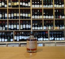 HUDSON Manhattan Rye Whisky 35cL 46%